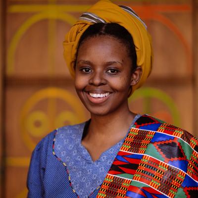 Antonette Ncube