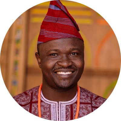 Oyewole Oginni