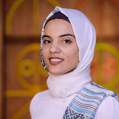Yasmine Ouirhane
