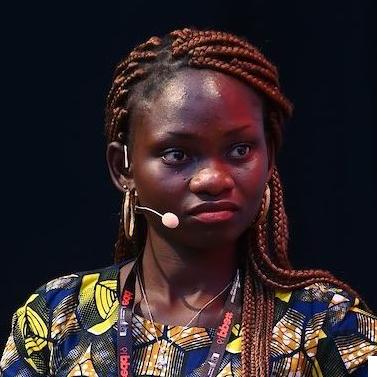 Tatiana Houndjo