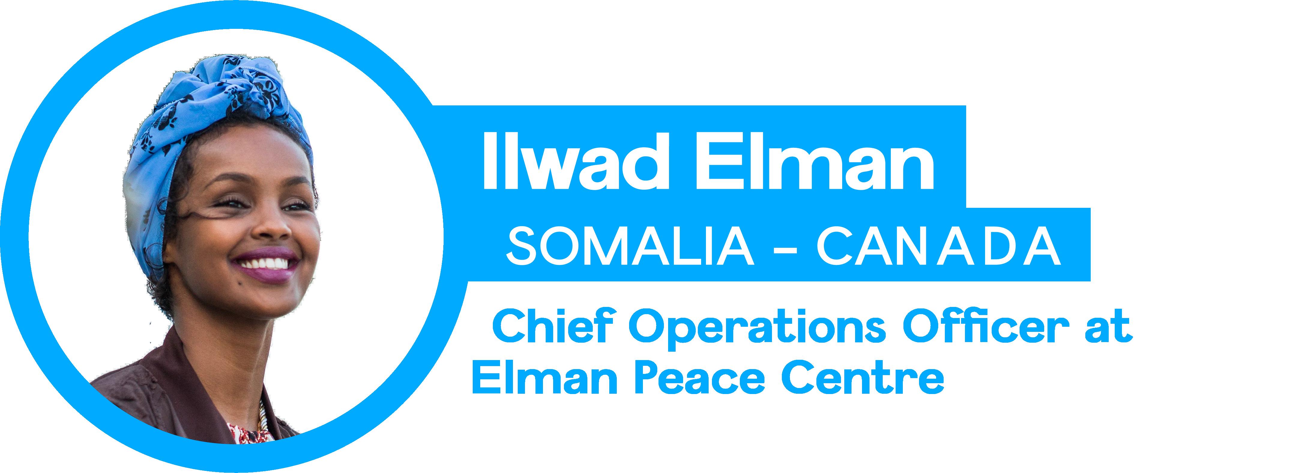 Ilwad Elman