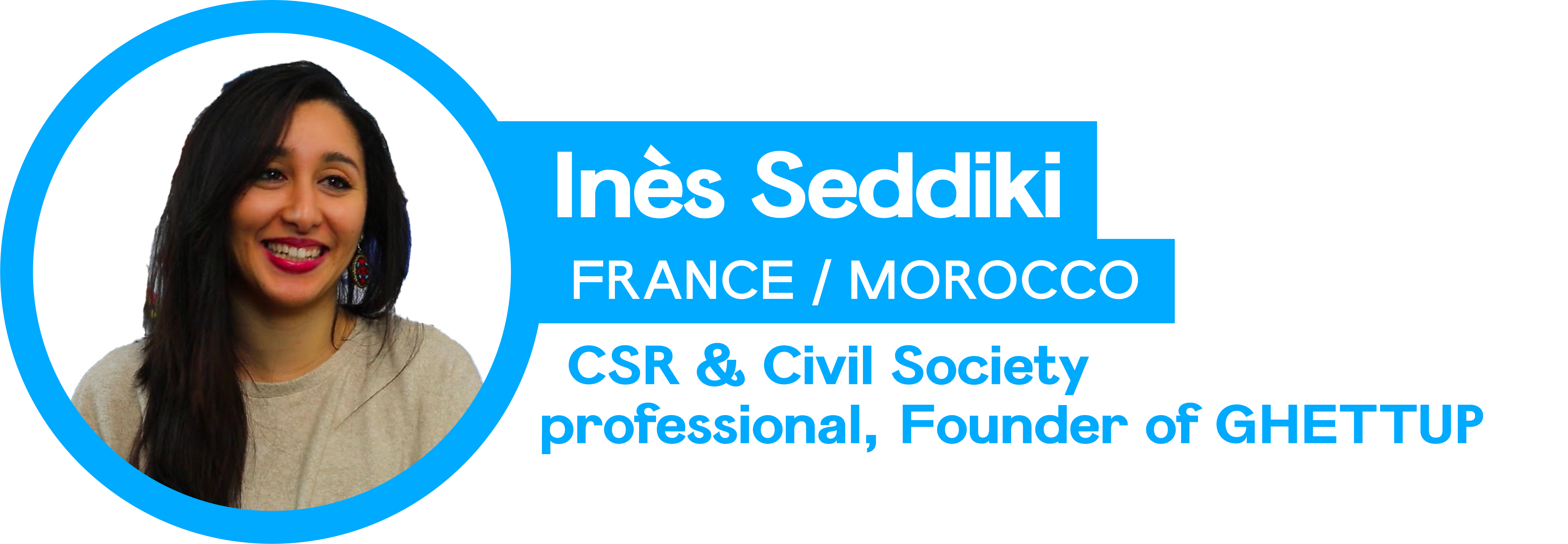 Inès Seddiki