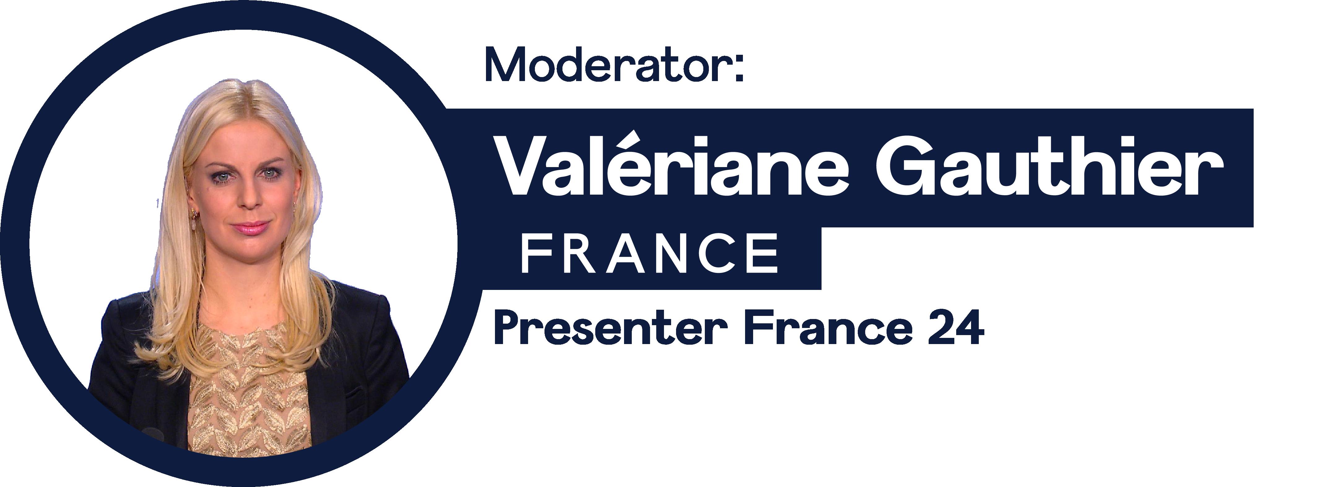 Valériane Gauthier