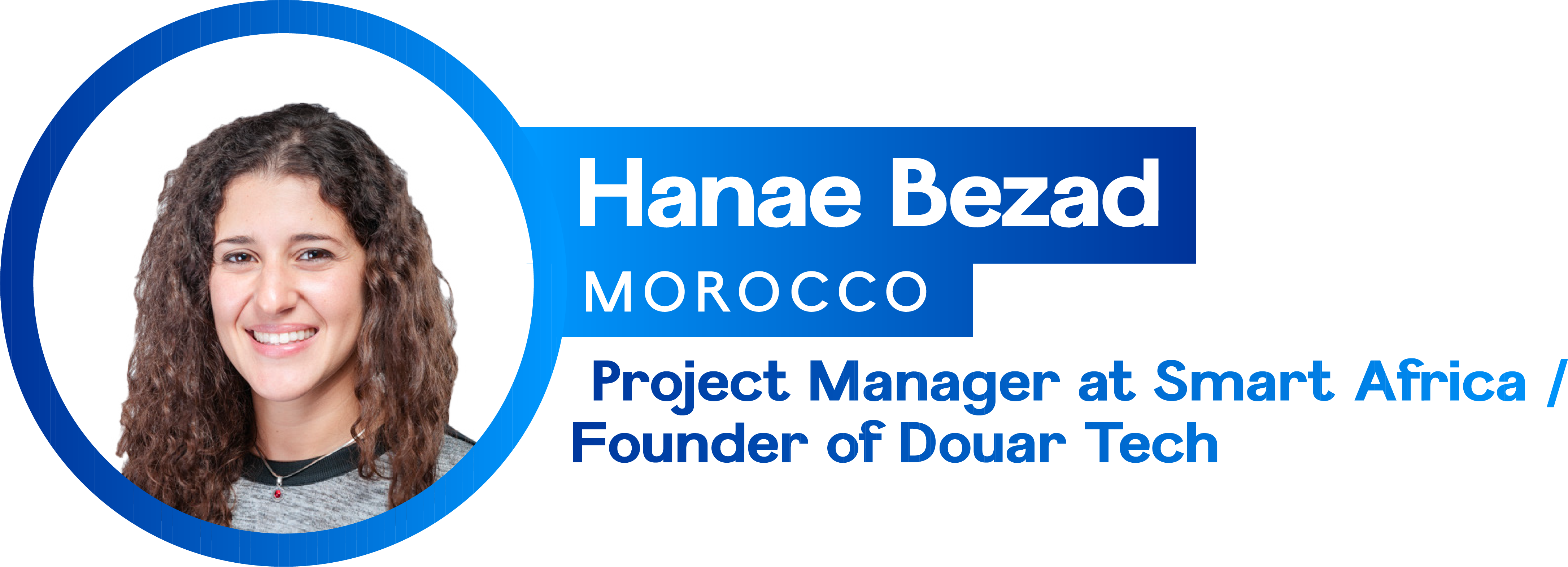 Hanae Bezad