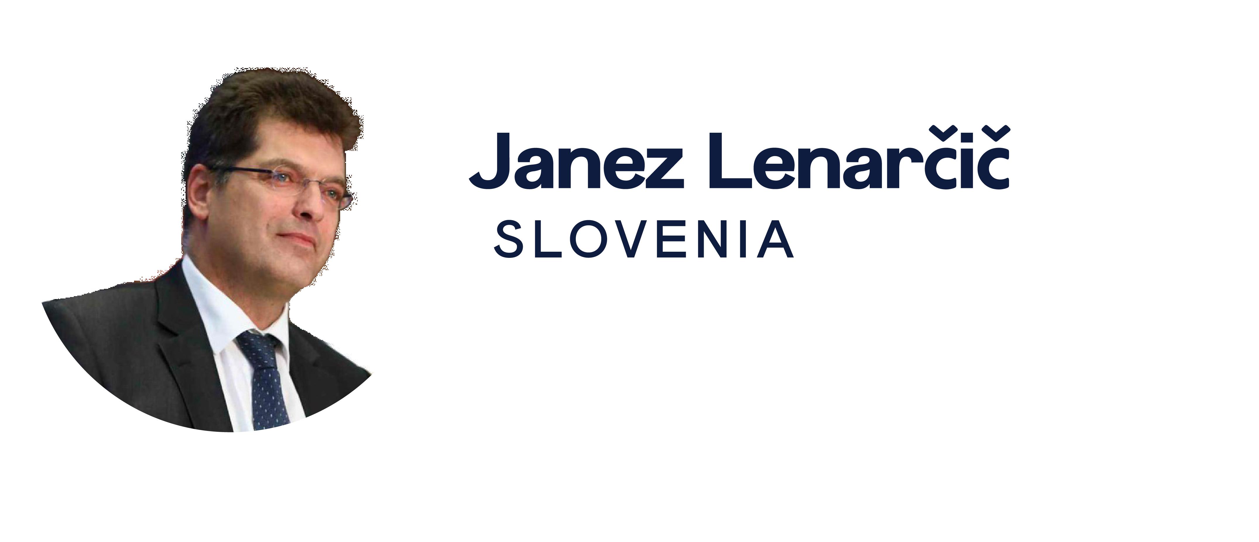 Janez Lenarcic_1