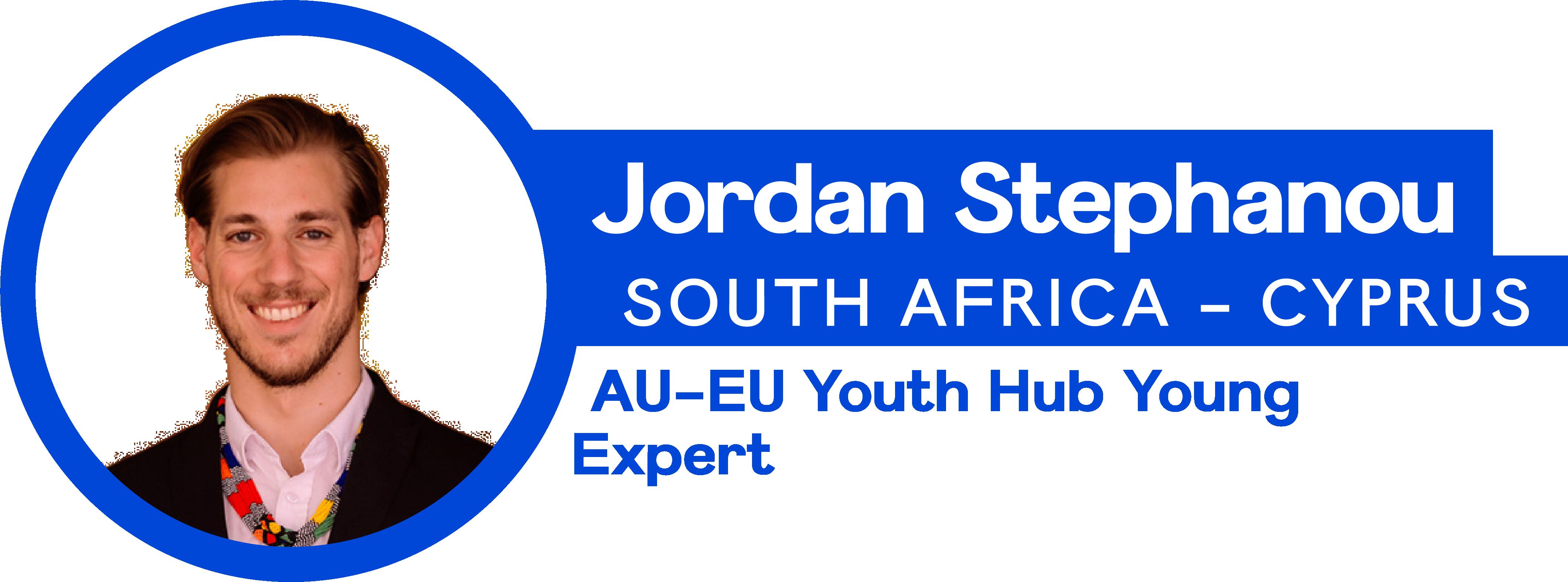 Jordan Stephanou
