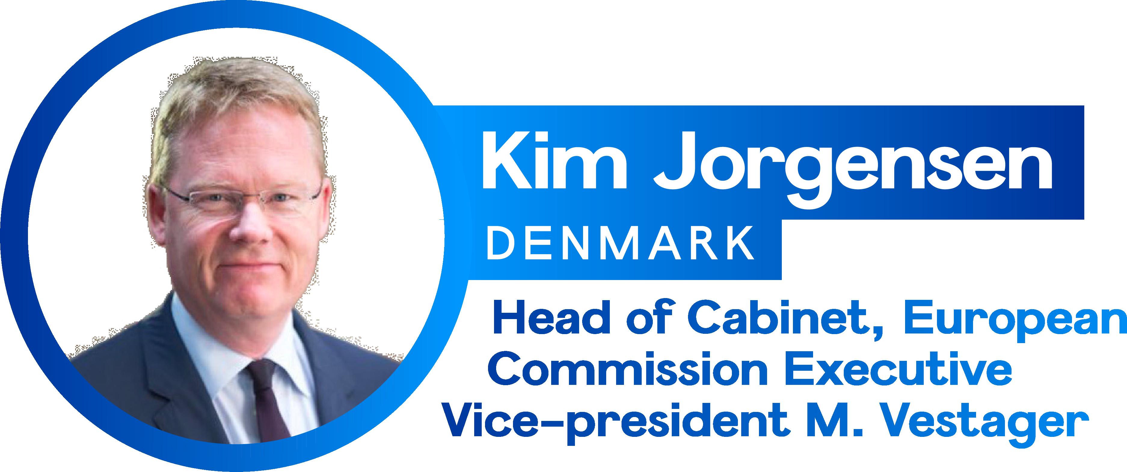 Kim Jorgensen