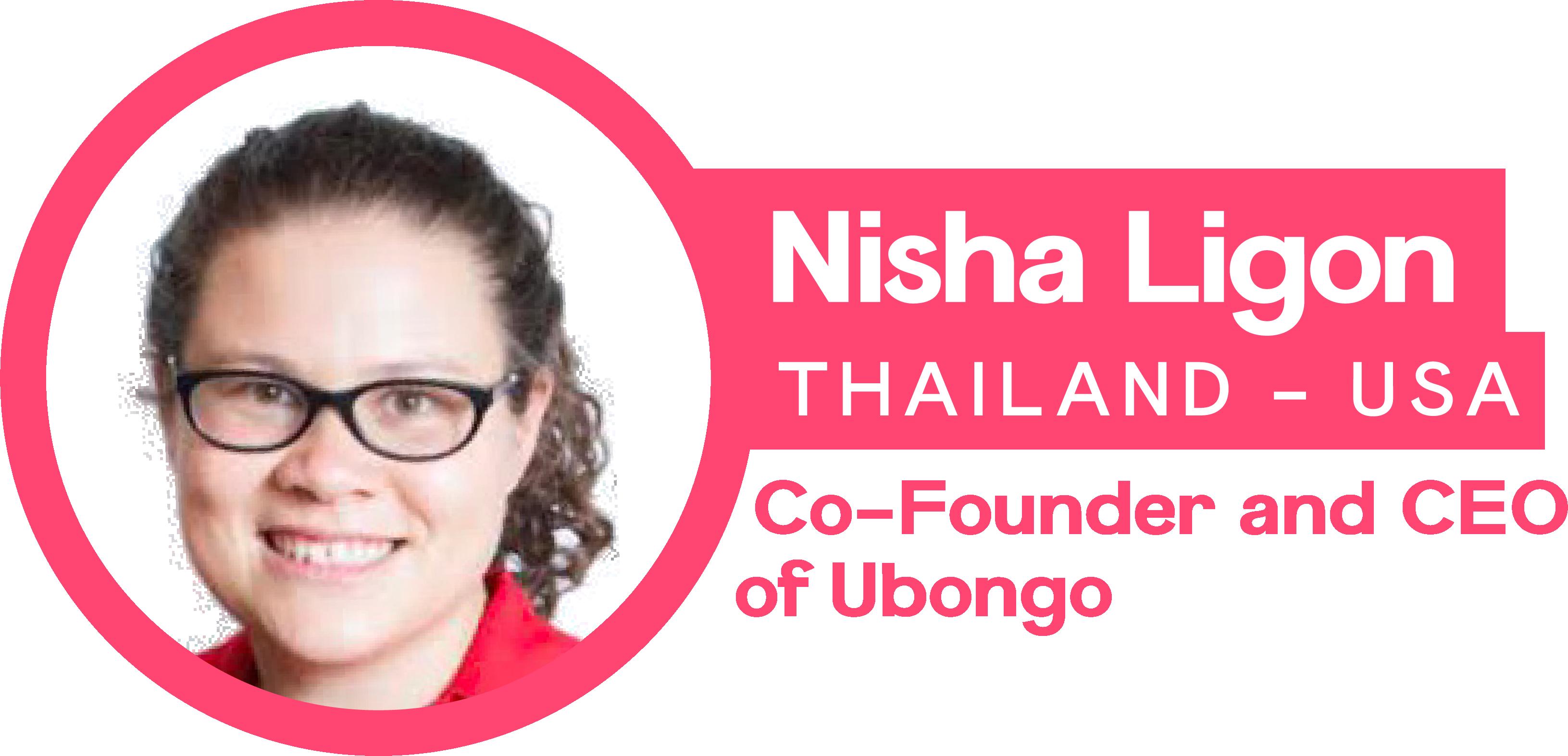 Nisha Ligon