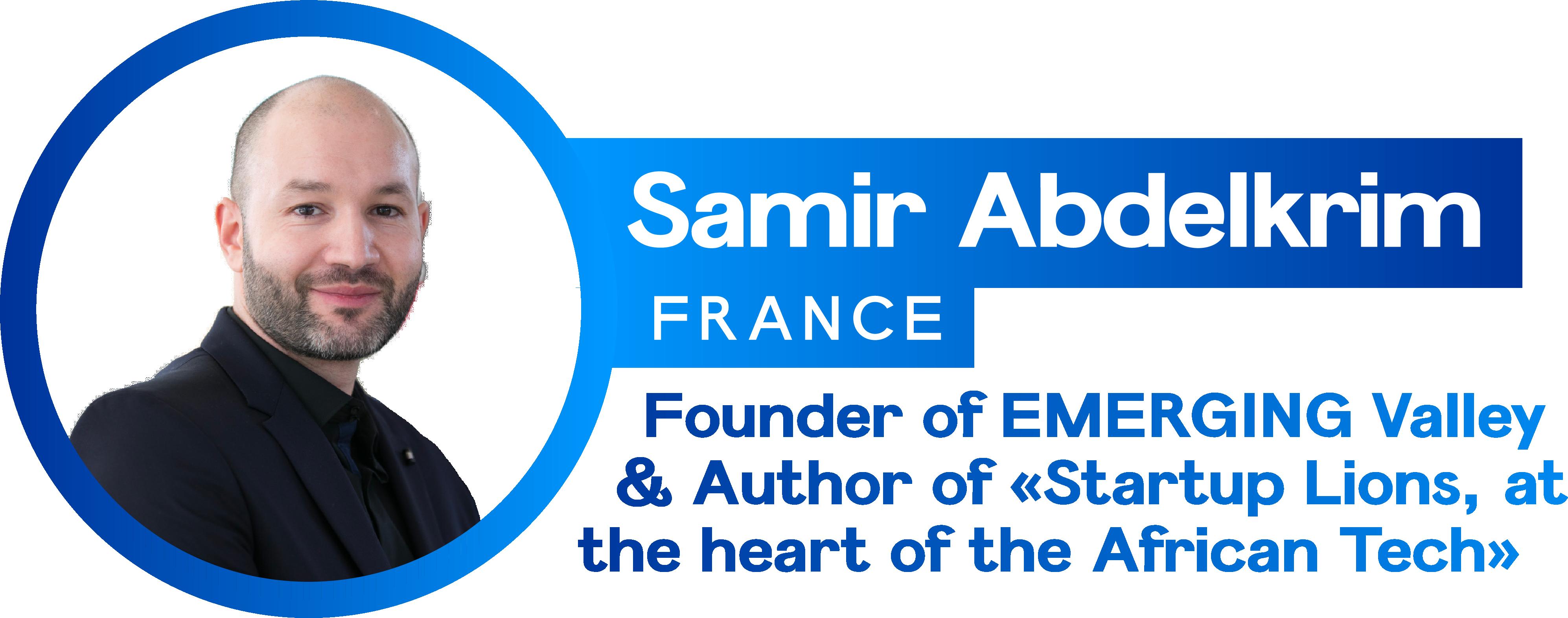 Samir Abdelkrim