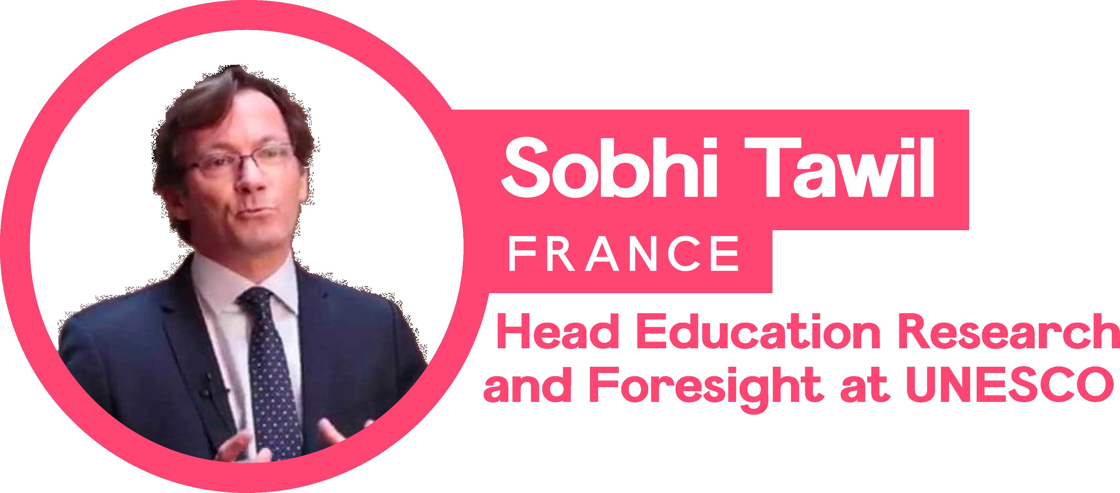 Sobhi Tawil