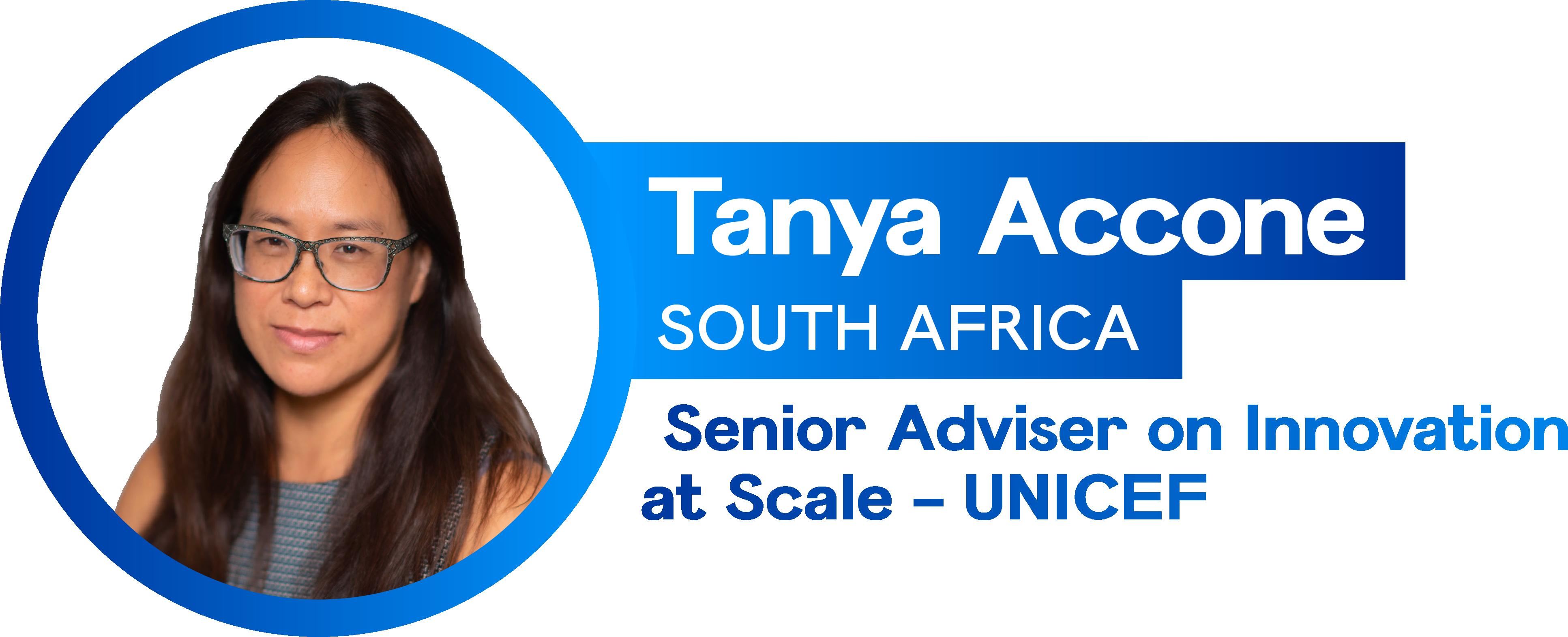 Tanya Accone