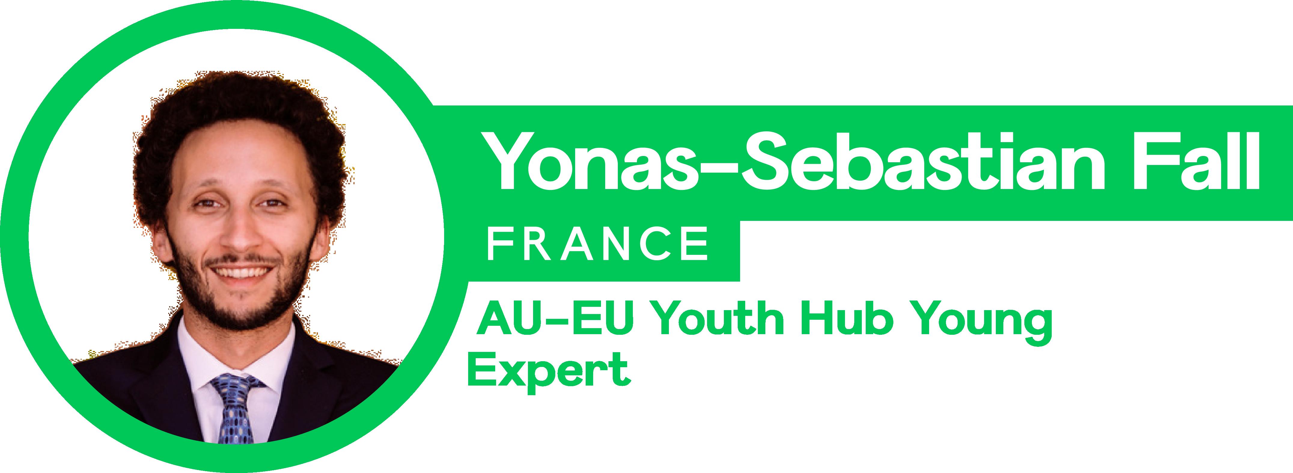 Yonas-Sebastian Fall