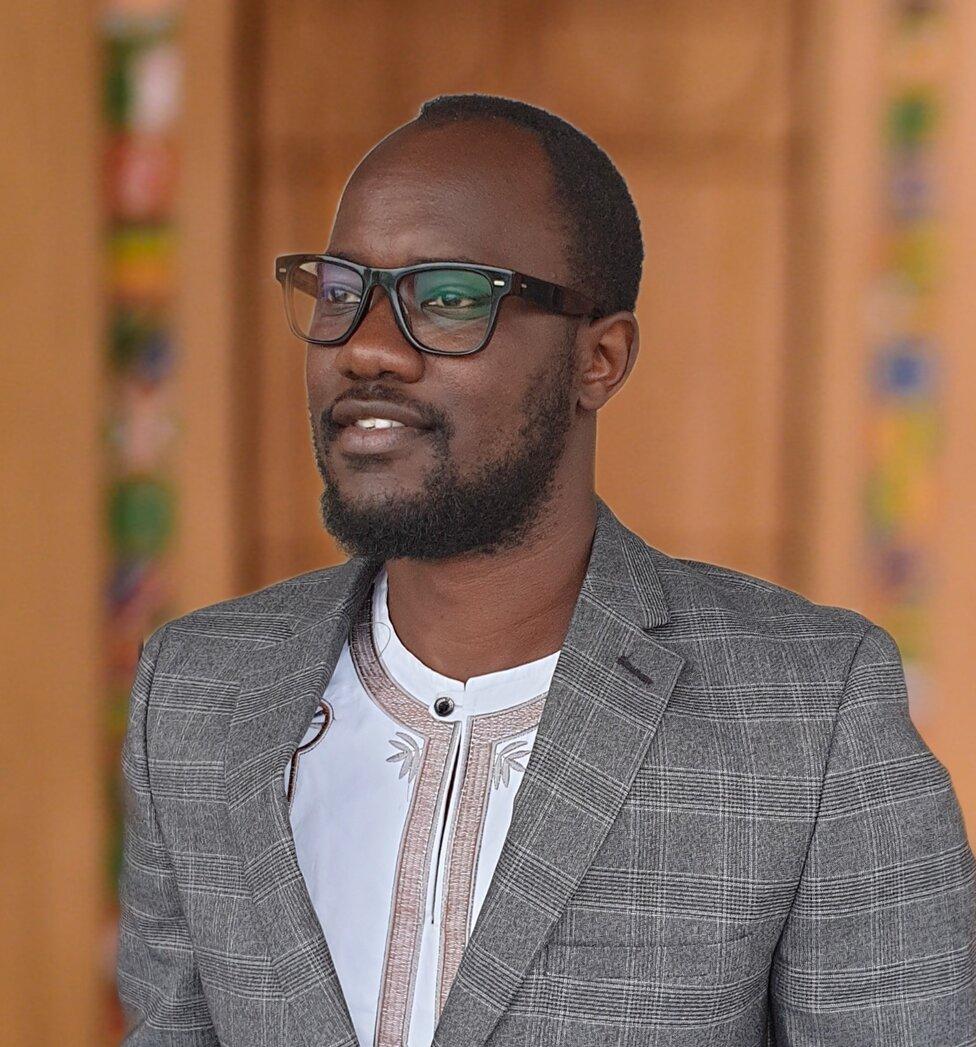 Denis Odhiambo